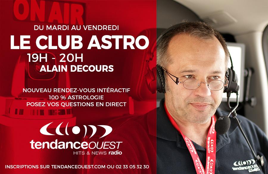 Le Club Astro