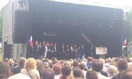 DIRECT. Attentat à Saint-Etienne-du-Rouvray : la cérémonie d'hommage au prêtre égorgé