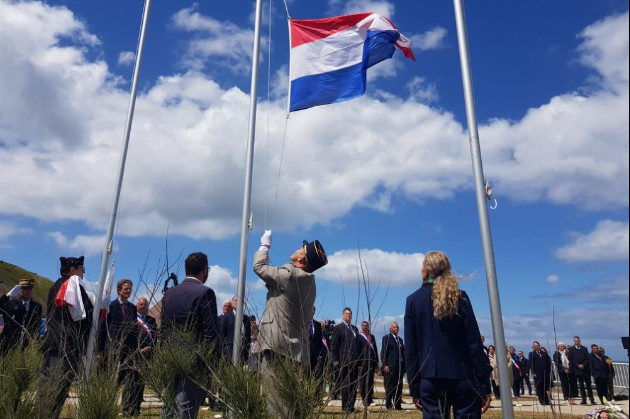 [Live] 76e anniversaire du Débarquement : la Normandie se souvient