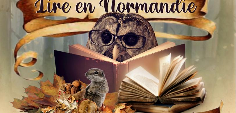 Salon du Livre Lire en Normandie