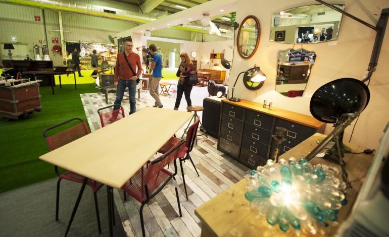 Les nouveaut s du salon maison d co rouen for Salon du chiot rouen