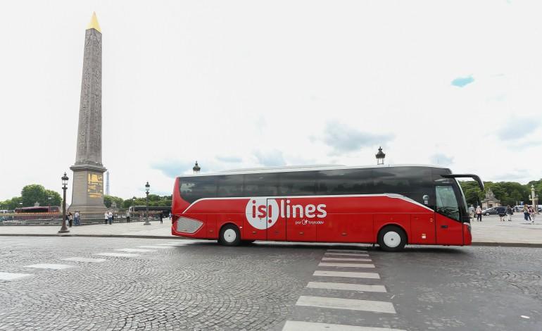 caen rouen pour 5 isilines d barque sur le march r gional du transport en bus. Black Bedroom Furniture Sets. Home Design Ideas