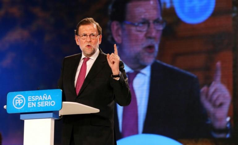 Espagne: ouverture des bureaux de vote pour des législatives à suspense