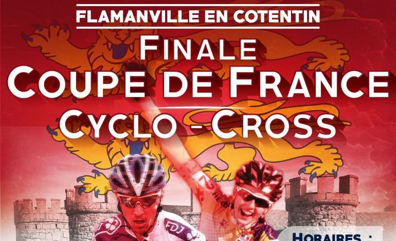 En direct coupe de france de cyclo cross flamanville - Places finale coupe de france ...
