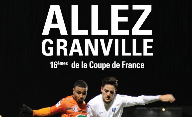 Football coupe de france 16 me granville - Resultat de coupe de france en direct ...
