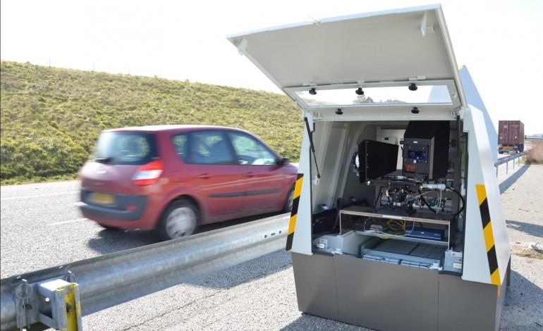 mise en service du premier radar autonome de normandie sur l 39 a29 pr s d 39 yvetot. Black Bedroom Furniture Sets. Home Design Ideas