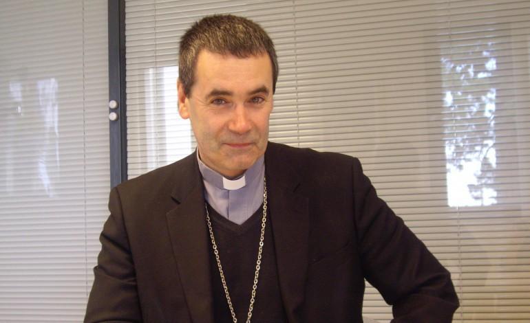 Le message de Pâques de Monseigneur Habert, Évêque de Séez