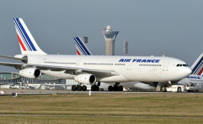 Air France-KLM: Jean-Marc Janaillac choisi comme comme futur PDG