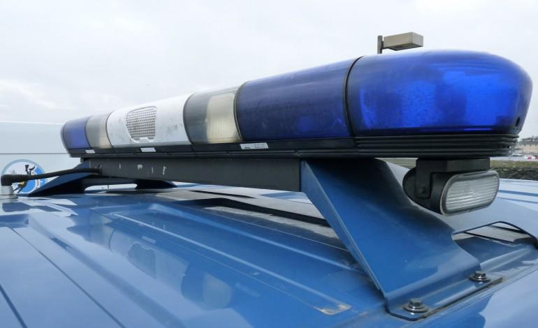 accident en normandie le conducteur avait plus de 4g d. Black Bedroom Furniture Sets. Home Design Ideas