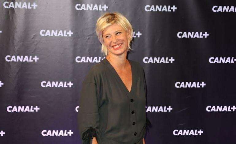 """Maïtena Biraben arrête """"Le Grand Journal"""" de Canal+"""