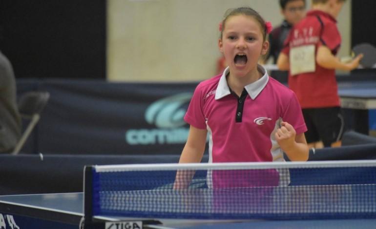 Tennis de table l 39 cole du spo rouen forme les champions - Ligue haute normandie tennis de table ...