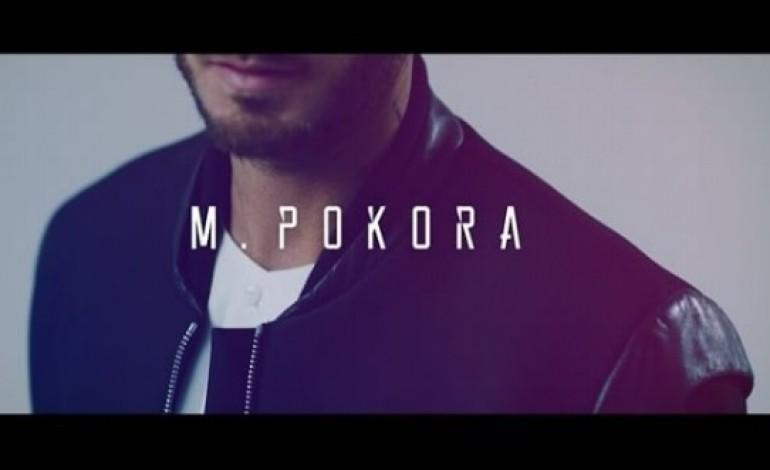 Bientôt un nouvel album pour M. Pokora