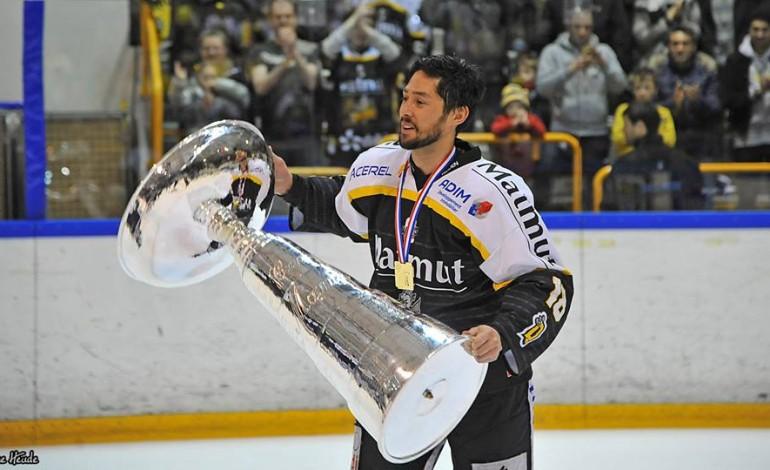 Hockey Rouen Calendrier.Hockey Sur Glace Le Calendrier De La Ligue Magnus Devoile
