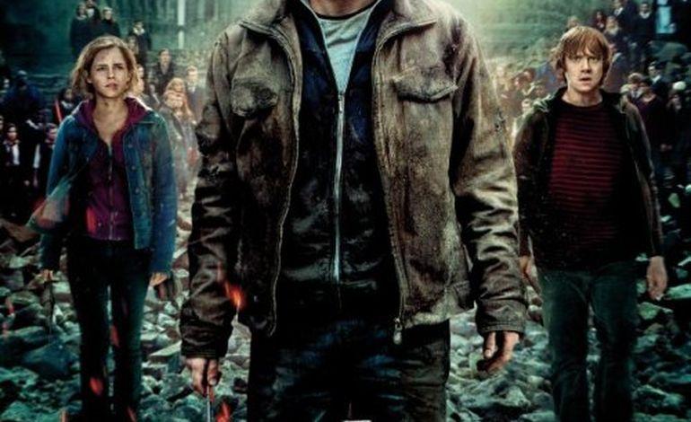 Harry Potter en forme dans le box office mais aucune suite prévue