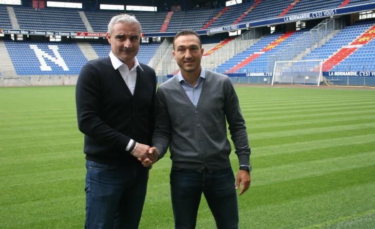 Mercato : encore trois recrues au Stade Malherbe Caen pour la saison prochaine