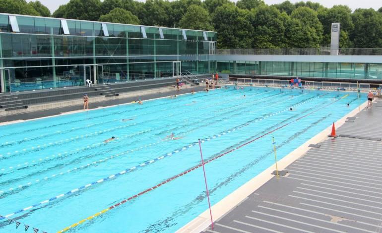 Dans six mois l 39 am nagement du stade nautique de caen - Piscine stade nautique caen ...