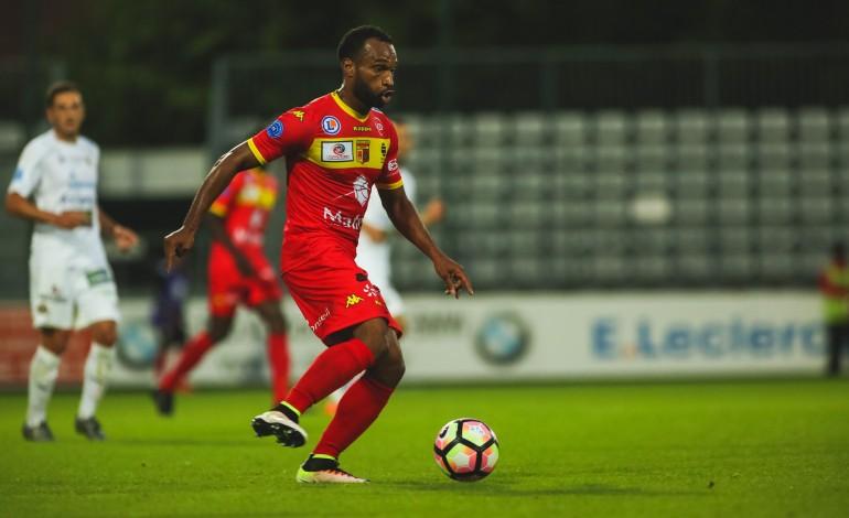 Football: Quevilly Rouen Métropole reçoit Boulogne-sur-Mer