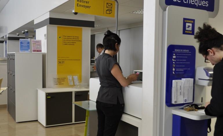 À caen trois bureaux de la poste fermeront leurs portes en 2017