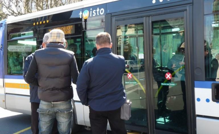 Transports : Les contrôleursde l'agglomération caennaise bientôt équipés de caméras