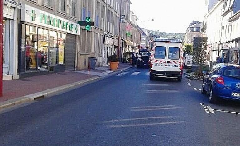 Normandie : alerte terroriste autour d'une église à Elbeuf