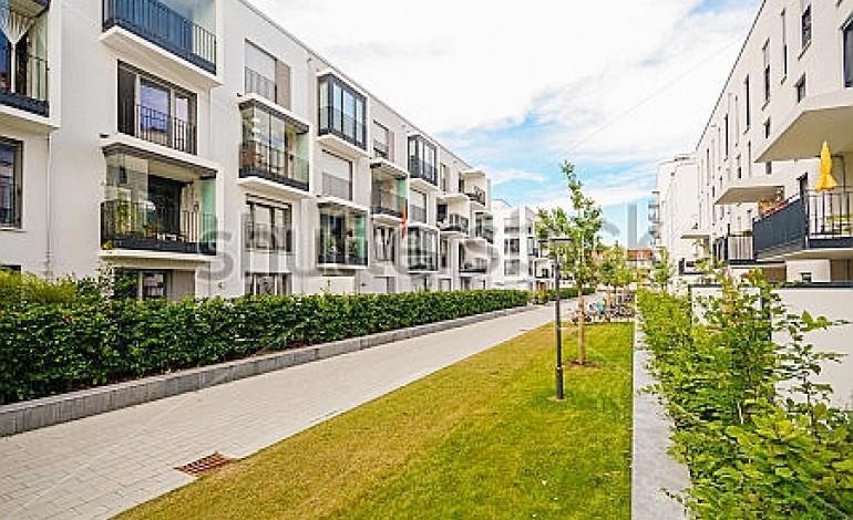 La bonne santé du marché de l'immobilier dans l'agglomération de Rouen