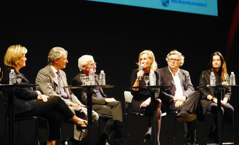 En Normandie, lancement de la mission attractivité: comment vendre la région dans le monde entier?