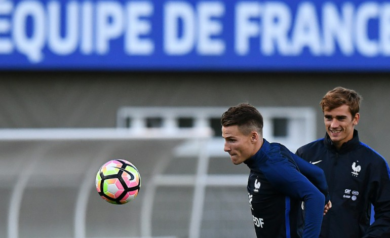France: Deschamps va-t-il passer à la 2G?