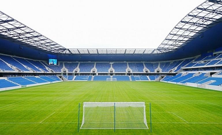 La coupe du monde de foot f minin en normandie le havre est candidat - Coupe du monde de foot feminin ...