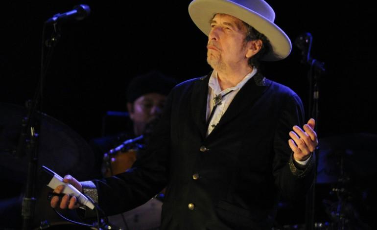 Nobel de littérature: Bob Dylan ne répond pas