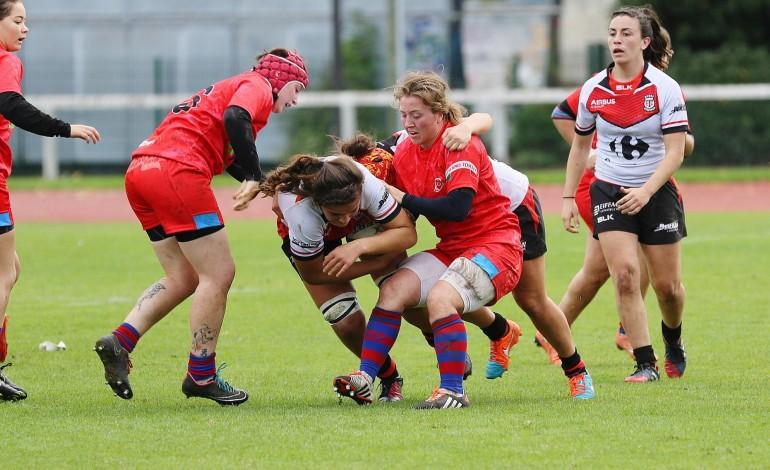Rugby, top 8. Caen rêve d'une première victoire à Rennes