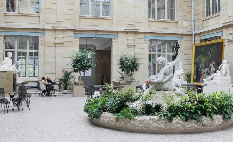 Les musées de Rouen et le Louvre vont travailler main dans la main