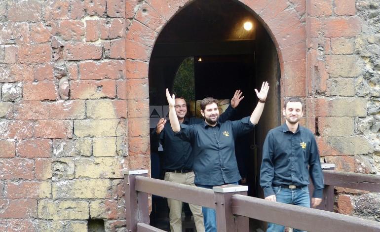 Rouen. Inédit à Rouen : la tour Jeanne d'Arc transformée en Escape Game