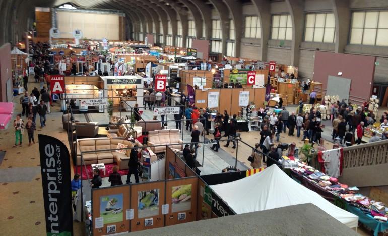 Manche : Foire Expo de Cherbourg 2016 du 29 octobre au 1er Novembre