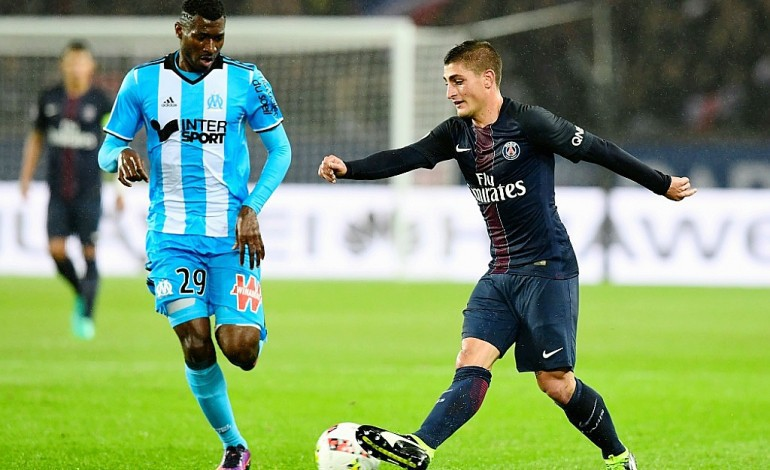 Paris SG: reverra-t-on le vrai Verratti?