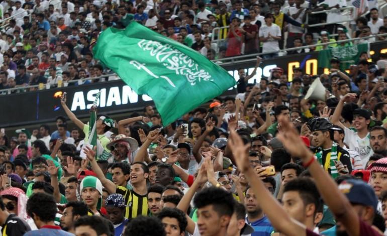 Arabie saoudite: attentat déjoué contre un match de qualif. pour le Mondial-2018