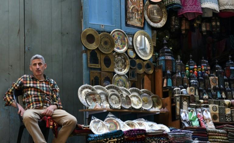 Egypte: le tourisme reste meurtri un an après le crash du Sinaï