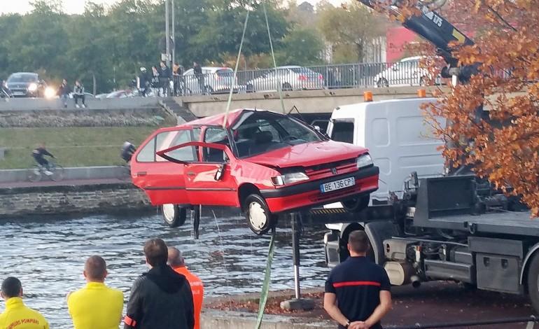 Accident Moto Calvados