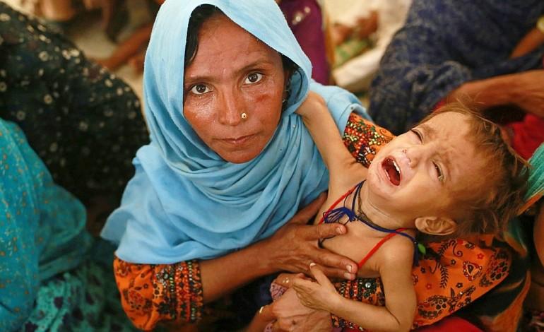 Pakistan: les femmes allaitent peu les conséquences sont dramatiques