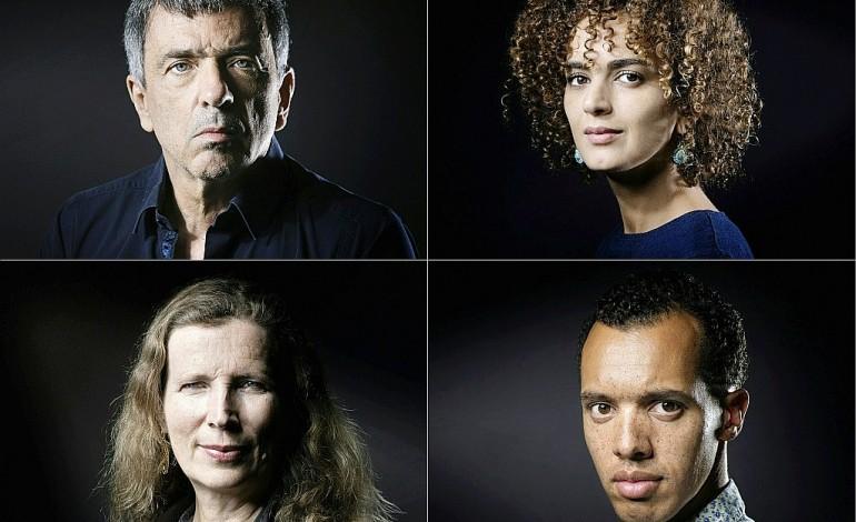Goncourt: quatre prétendants pour le plus convoité des prix