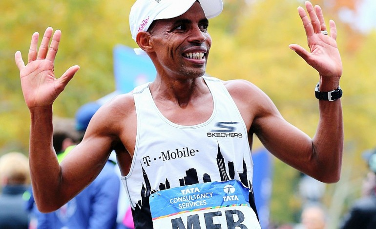 Le marathon de New York, une course qui vaut de l'or