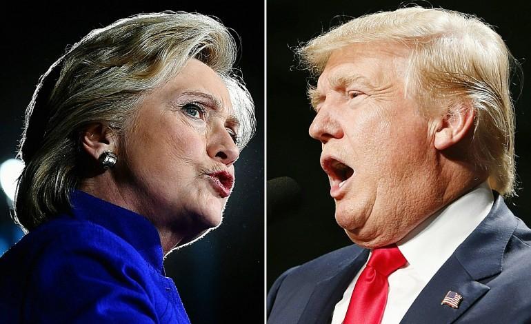 Maison Blanche: des rebondissements en série dans la campagne