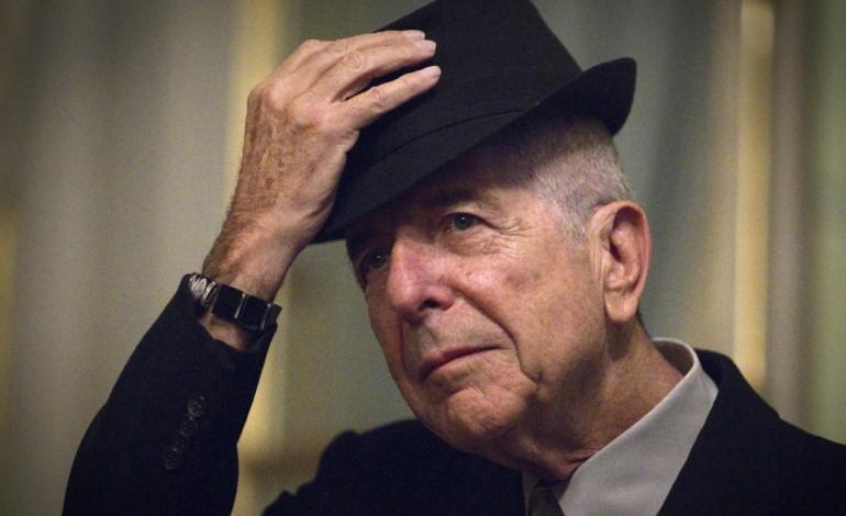 Poète et musicien, Leonard Cohen s'éteint à 82 ans