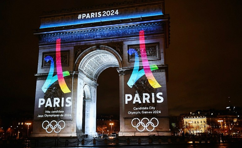 JO-2024: premier grand oral pour Paris