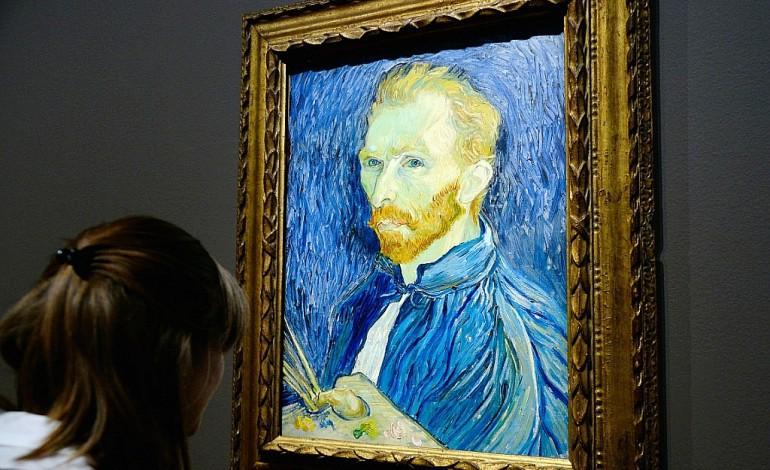 Un carnet de dessins inédits de Vincent Van Gogh dévoilé