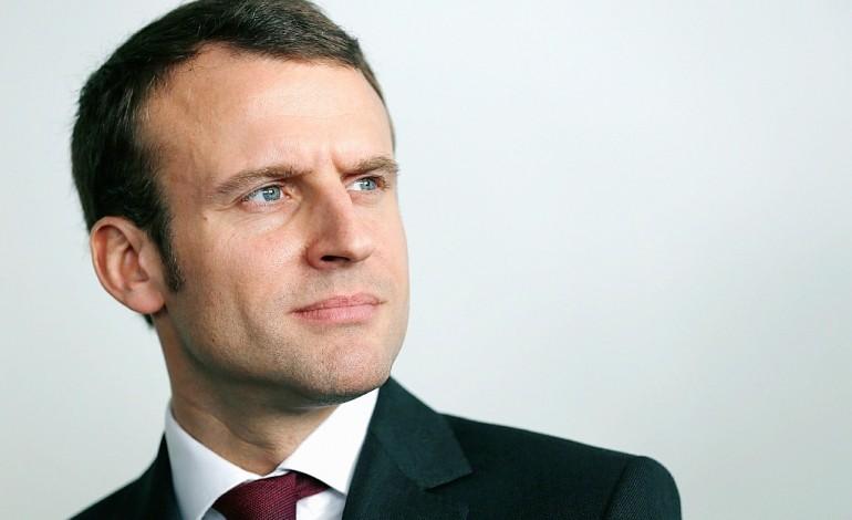 Présidentielle: Macron fera une déclaration mercredi à Bobigny