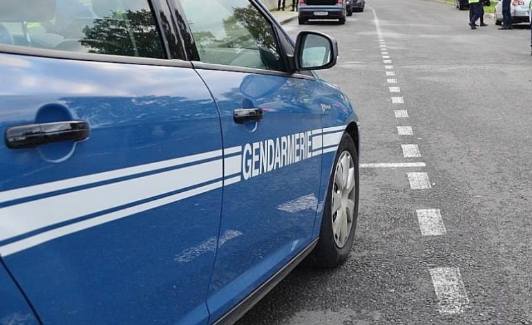 Bernay. Normandie: il agresse les pompiers et crache au visage d'un gendarme