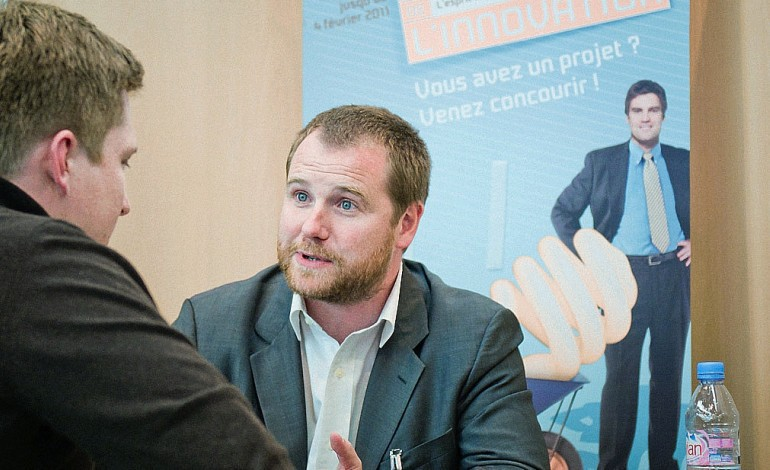 Planète Créa rassemble les entrepreneurs de Normandie à Caen