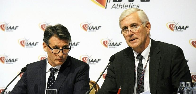 Athlétisme: Russie, dopage, corruption, un cocktail chargé pour l'IAAF