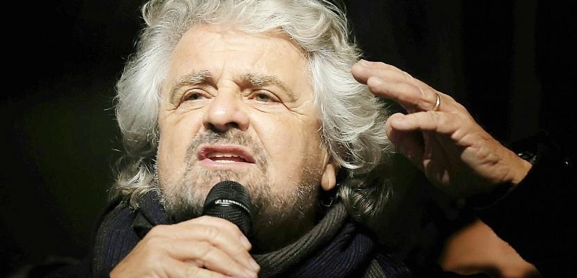 Les populistes encouragés par l'Italie mais déçus par l'Autriche