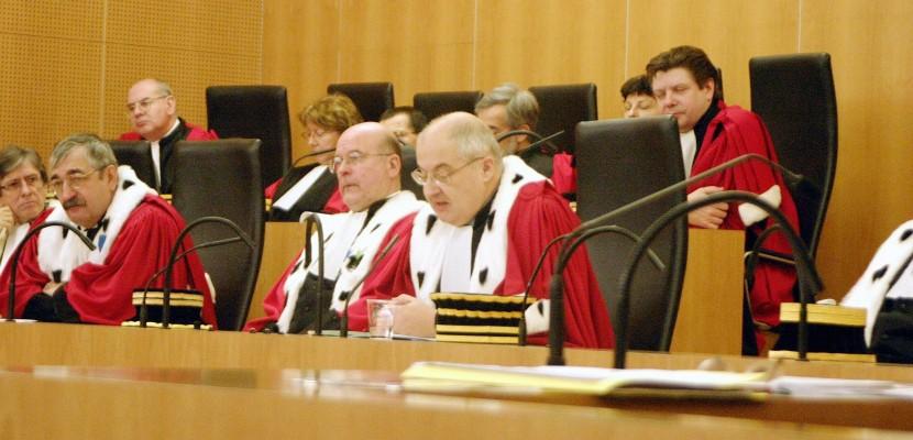 Indépendance de la justice : la vive inquiétude d'une magistrate de Normandie